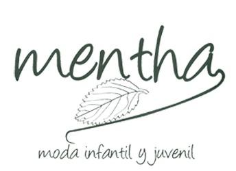 Mentha Moda Infantil
